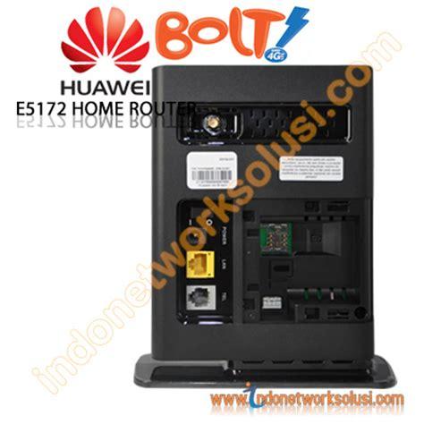 Modem Bolt Home Router Huawei E5172 jual antena yagi stainless optimuz 7yb u modem bolt huawei e5172 4g lte home router 21dbi