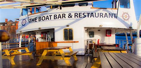 the boat bar dublin home mv cill airne the boat bar restaurant