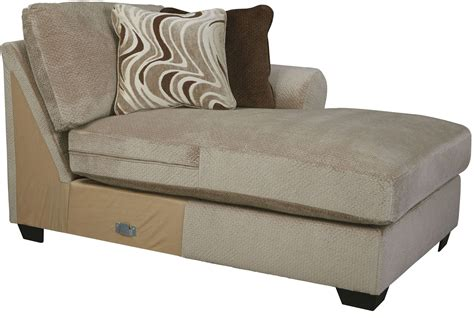 cuddler sectional sofa hazes fleece laf cuddler sofa sectional from ashley