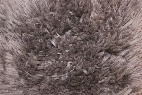slate shaggy long 8 1cm very thick luxury shag pile rug