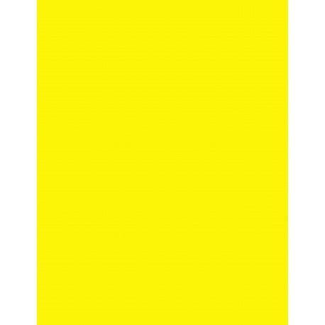 color amarillo hojas bond amarillo carta