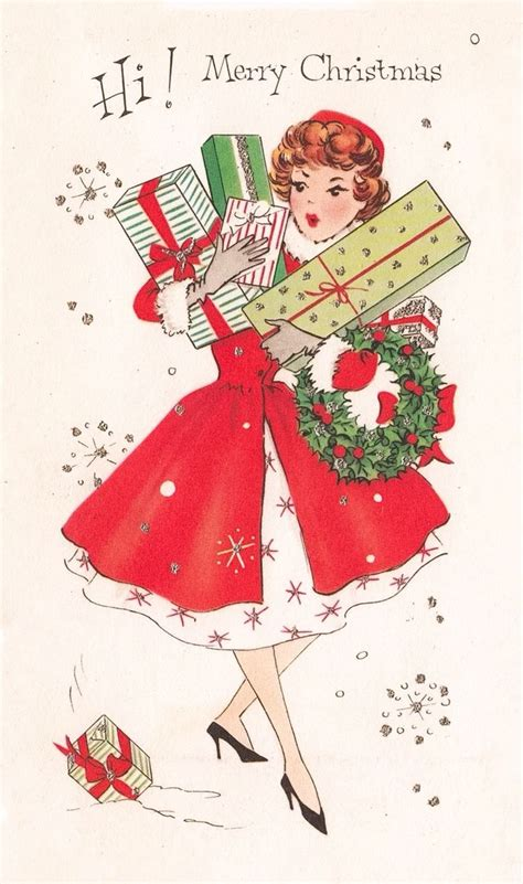 1000 images about retro vintage greeting cards on 1000 ideas about vintage greeting cards on