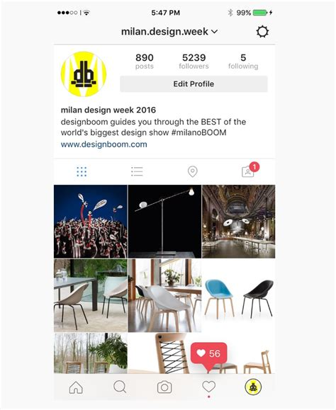 layout instagram account new instagram logo revealed