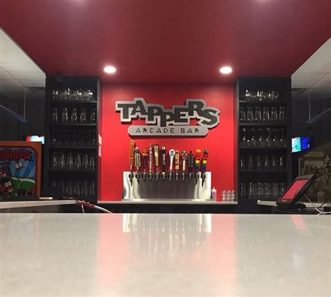 tappers arcade bar indianapolis in tappers arcade bar indianapolis restaurant reviews