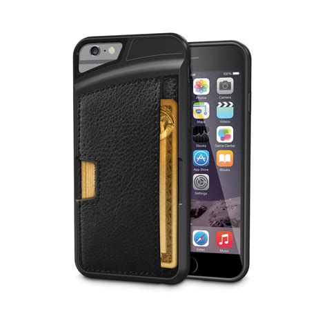 q card black onyx iphone 6 6s plus cm4 touch of modern
