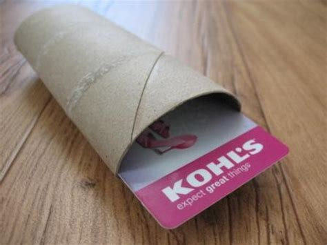 Funny Ways To Wrap Gift Cards - 10 ways to wrap gift cards with stuff you already have