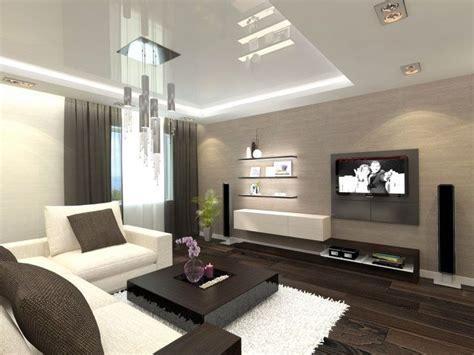 Plafond Moderne Design by Les 25 Meilleures Id 233 Es De La Cat 233 Gorie Faux Plafond Salon