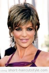 shag haircuts for thick hair 50 short shaggy hairstyles for women over 50 with thick hair