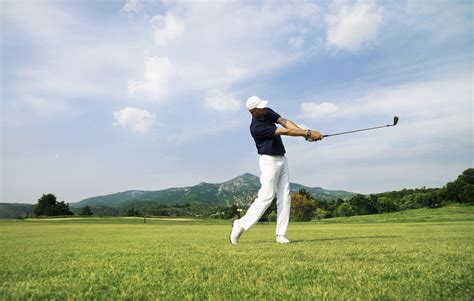 model golf swing screensaver tips to improve your golf course marketing
