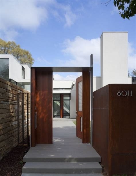 ideas jigsaw residence design by david jameson architect image detail for modern home ideas jigsaw residence by
