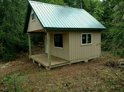 Cabin Style Sheds by Custom Sheds Premium Pole Building And Storage Sheds
