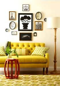 lovables inspired room designing with mustard and