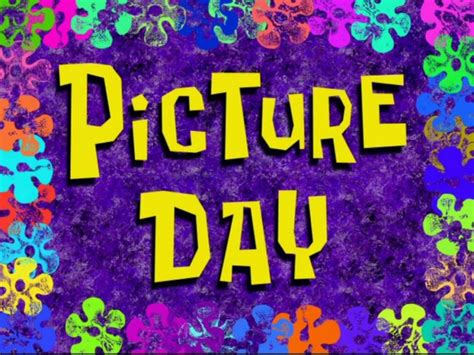 picture of day picture day tomorrow northport k 8