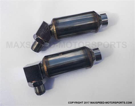 o2 sensor check engine light o2 sensor check engine light fix large o2 bung with mini