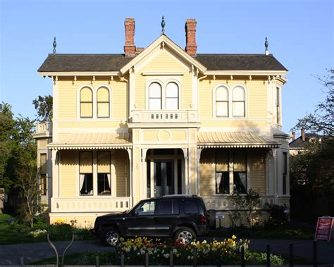 Images For Exterior House Design Carr House Resized Heritage Consultants