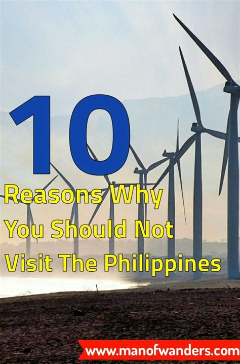 What Side Of Mba Lets You Travel Around The World by 45 Best Philippines Images On Travel
