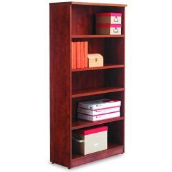 bookcase 65 5 shelf mc