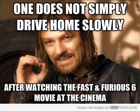 Boromir Memes - 46 best one does not simply meme images on pinterest
