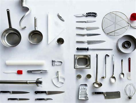 ustensiles de cuisines professionnels outils de cuisine professionnel gourmandise en image