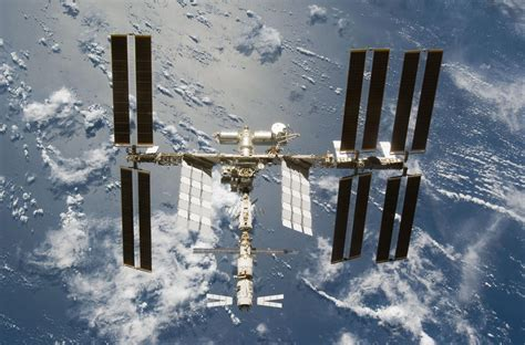 iss international space station live video feed alien