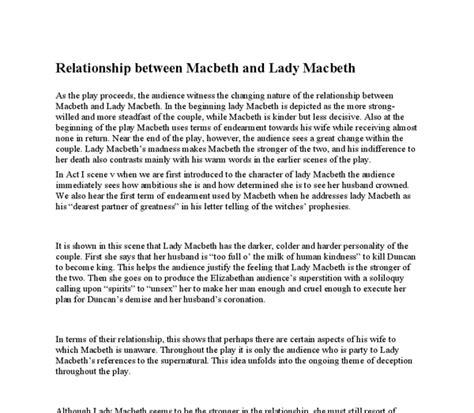 Act 5 1 Macbeth Essay by Macbeth Essay Act 1 7 5 Paragraph Essay Types Sle Resume Non Profit Executive Cover