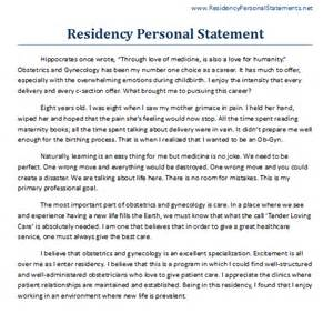 personal statement letter personal statements and