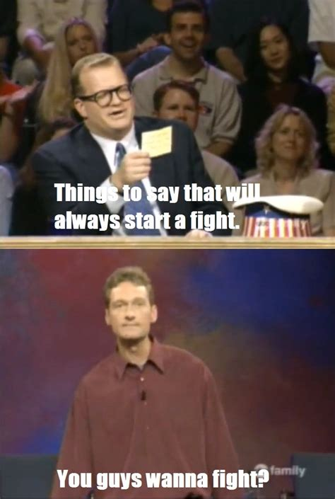 Whose Line Is It Anyway Meme - image 509006 whose line is it anyway know your meme