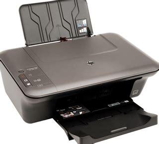 reset hp deskjet d2400 series hp deskjet 2050 installation software