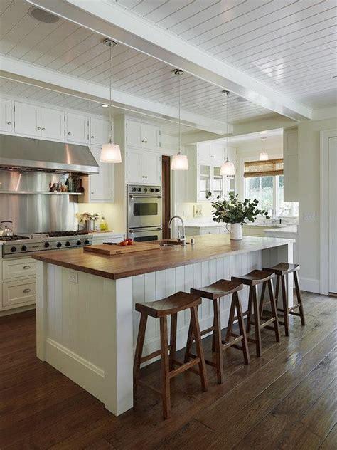 kitchen blocks island kitchen butcher block island counter white cabinets to the