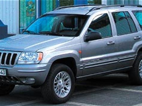 2002 jeep grand laredo reviews jeep grand 2 7 crd laredo review