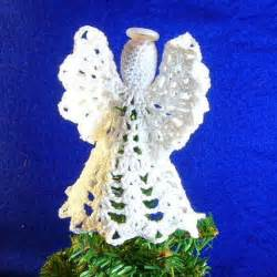 angel christmas tree topper pattern free crochet tree topper patterns the lavender chair