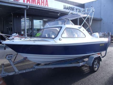 fleetline boats fleetline sapphire ub2951 boats for sale nz