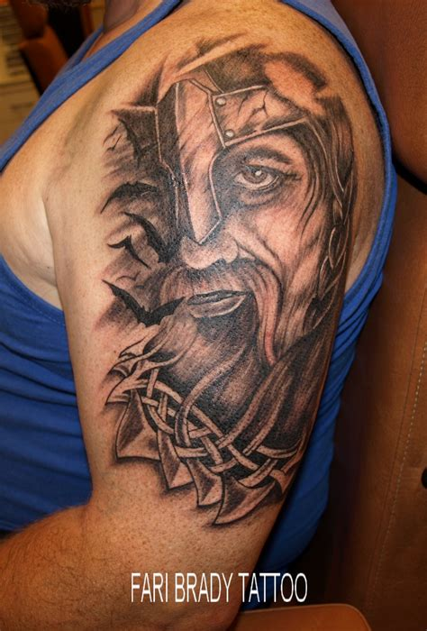tattoo shading fari brady piercing shading