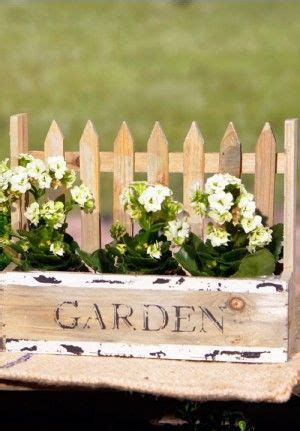white wood picket fence box picket fence planter box fence rustic white wood picket