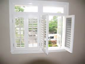 Window Shutters Shutters For Windows 2017 Grasscloth Wallpaper