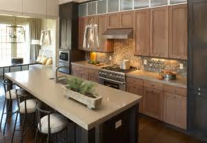 Pic Of Kitchen Design | kitchen transitional kitchen design trends for 2017
