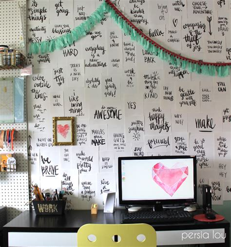 wallpaper for craft room craftaholics anonymous 174 a multi purpose craft room tour