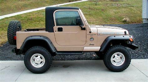 Jeep Tj Half Top Jeep Half Top Images