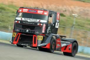 Renault Truck Racing Renault Trucks Corporate Press Releases Truck Racing