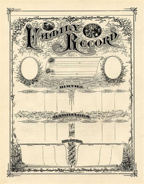 Free Records Certificates Great For Family History Family History