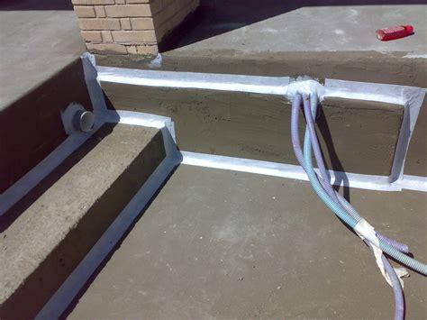impermeabilizzazione terrazzi impermeabilizzazioni reggio emilia parma posa guaina