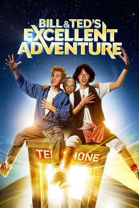 ted s feature bill ted s excellent adventure bill ted s bogus journey