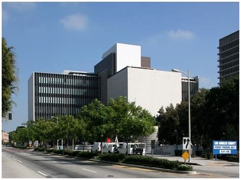 City Of Los Angeles Records Favourite International Style Buildings Page 11 Skyscrapercity