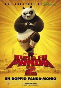 Kung Fu Panda 1 Tim Kung Fu cooking settembre 2011