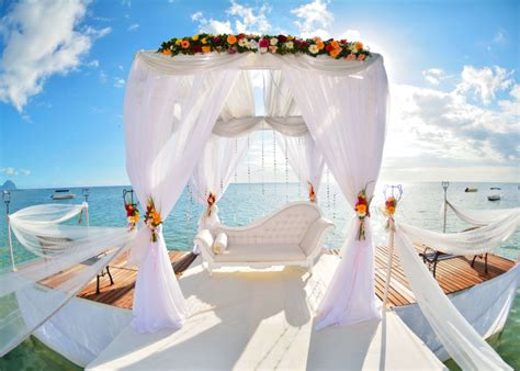 Mauritius Marriage Records Mauritius Weddings World Leisure Holidays