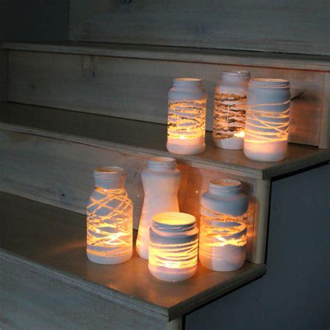 Dishfunctional Designs Solar Light Crafts Ideas Solar Light Ideas