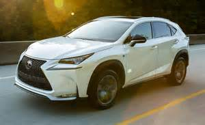 Lexus Pictures And Prices Car And Driver