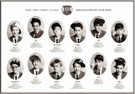 exo members wehaiyo k pop song spotlight 으르렁 咆哮 growl by exo