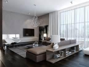 modern neutral living room  interior design ideas