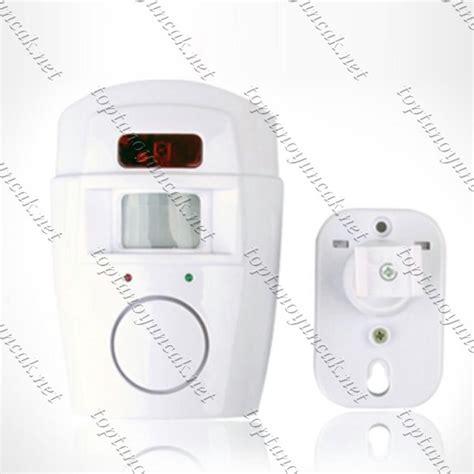 Lu Alarm toptan hareket sens 246 rl 252 h箟rs箟z alarm seti